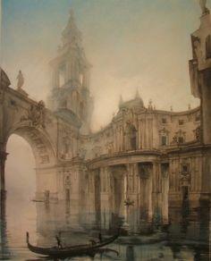 Venice. by jack6406