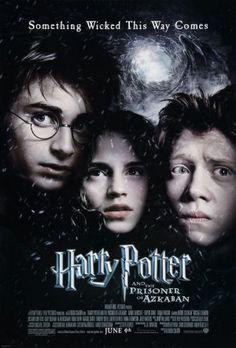 Harry Potter and the Prisoner of Azkaban (2004) - MovieMeter.nl