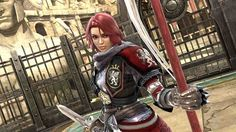 Soulcalibur: Lost Swords issues make game unplayable, 'launch delayed'