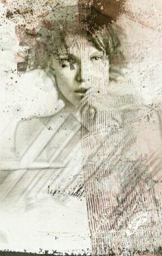 Emma silk art