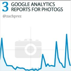 Google Analytics, plus how to navigate the new version.