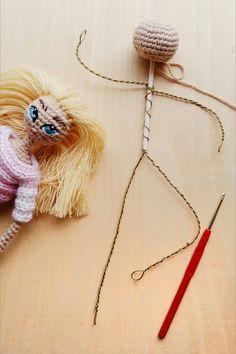 Crochet&Co by Maryzhyk | Вязание крючком + | VK