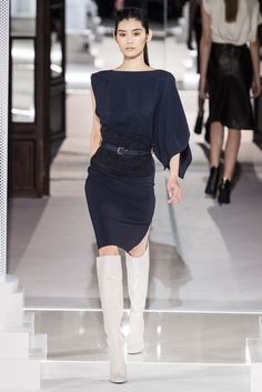 Vionnet Fall 2013 Ready-to-Wear Collection Slideshow on Style.com