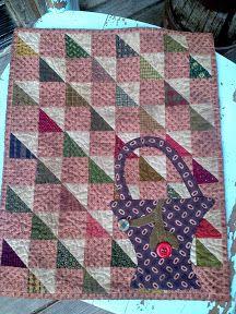 quiltsbycheri: little quilt gifts......