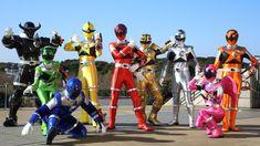 Uchu Sentai Kyuranger : Staff & Descriptions | HeroShock : Déchaine ta passion du tokusatsu