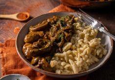 Vegán receptek - reggelik, ebédek, vacsorák, desszertek | Prove.hu Rabbit Food, Falafel, Granola, Risotto, Rice, Vegan, Ethnic Recipes, Falafels, Vegans