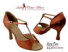 Very Fine Shoes Ladies Latin Rhythm /& Salsa Salsera Series SERA1388 2 Colors 2.5