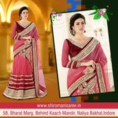 Beautify your look with Shiromani Sarees. Shop at Shiromani Sarees for the new collection outfits.