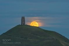 Man In The Moon by RGW-Photography check out more here https://cleaningexec.com
