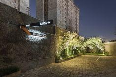 Audace Motel /STUDIOMDA Wayfinding Design