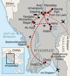Myanmar_Karte_2016