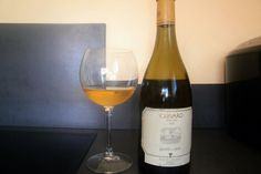 Vi voglio raccontare un altro vino bianco degustato quest'estate: il Cervaro della Sala 2005. Un grande vino, creato nella tenuta...