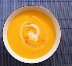 Pumpkin Soup - perfect for fall   - 2 kg pumpkin  - 2 onions, quartered  - 1 potato, cut in large cubes  - 1 sweet potato, large cubes  - 2 carrots, chopped  - 1 leek  - 1 garlic clove  - 1 tbs butter  - 1/2 cream  - 1 cup white wine  - chicken stock, enough to cover all the vegetables  - salt & pepper to taste  - 1/2 tsp cinnamon  - cayenne pepper to taste