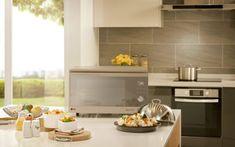 LG: The Evolution of The Kitchen