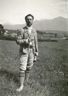 Kandinsky, 1909