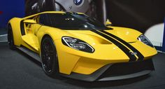 Ford GT These Cars Drive Like a Dream & 0-180mph Like a Boss!!!