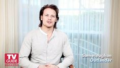 Outlander Life: 'Outlander's' Sam Heughan on the Roles That Got Away
