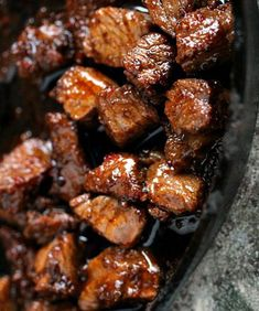 How to Cook Steak Perfect at Home ( Easy & Simple ) Steak Marinade Recipes, Easy Steak Recipes, Cooking Recipes, Minute Steak Recipes, Sirloin Steak Recipes, Recipe Using Beef Tips, Petite Sirloin Recipe, Barbecue, Gastronomia