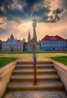 Timisoara Romania Travel, Places To See, Mansions, House Styles, Europe, Cities, Manor Houses, Villas, Mansion