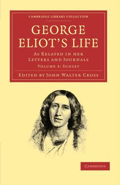 What George Eliot Teaches Us about the Life-Cycle of Happiness and the Science of Why We're Happier When We're Older | Brain Pickings