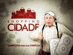 SHOPPING CIDADE MARINGÁ - DIA DAS  CRIANÇAS - CONCURSO RADICAL