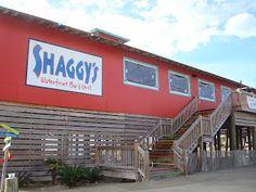 Amy's Creative Pursuits:  Our favorite restaurant in Pensacola Beach, Florida