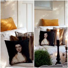 Olohuoneen yksityiskohtia/Living room details