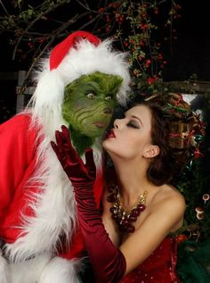 grinch the grinch and the grinch stole christmas on pinterest. Black Bedroom Furniture Sets. Home Design Ideas
