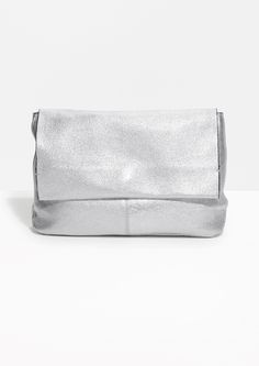21 Best Silver Clutches and Wallets images  ee434a3580e7a