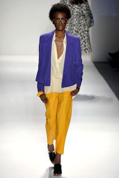 SPRING 2013 READY-TO-WEAR  Tracy Reese