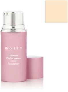 Ulta Beauty mally   Mally Beauty Ultimate Performance Liquid Foundation Fair Ulta.com - C ...