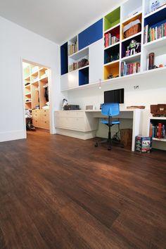 Rift & Quarter Sawn White Oak Flooring