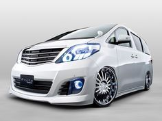 Toyota Alphard, Luxury Van, Vans, Vehicles, People, Design, Van, Car, Folk
