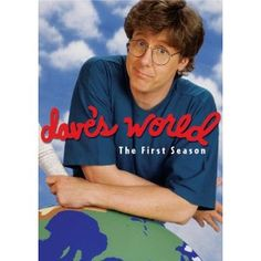 Dave's World - The First Season (DVD)  http://www.redkabbalahstrings.com/april.php?p=B00168OIJY  B00168OIJY