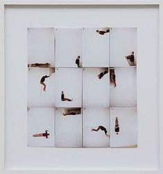 Ohne Titel Untitled Man in Space by Erwin Wurm on artnet