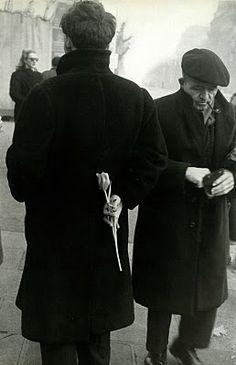 Robert Frank, Paris