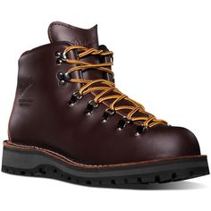 Shibuya Casual Boots by Danner | Casual boots, Leather and Casual
