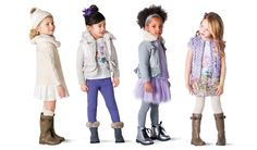 Mayoral Mini Collection Fall-Winter 2015-2016