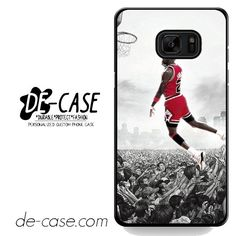 Michael Jordan DEAL-7152 Samsung Phonecase Cover For Samsung Galaxy Note 7