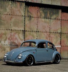 Colour / Wheels / Style - Smurfke's 1964 & Kevinbuske's 1956 Beetle