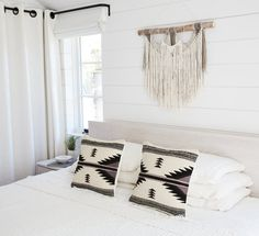 Break your bad sleep hygiene habits and make your bed a truly sacred space.