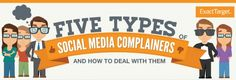 Beschwerdemanagement 2.0: Wie man Kunden richtig einschätzt #socialmedia #socialmediamarketing #blog #aachen #website #facebook