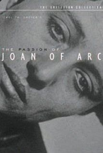 The Passion of Joan of Arc. Incredibly beautiful and culturally/historically educational.