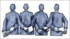 En el gobierno de Armas hubo corrupción.