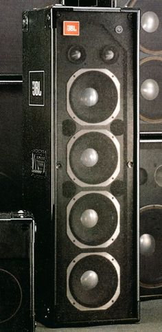 Ideas For Music Electronic Design Speakers Big Speakers, Tower Speakers, Studio Speakers, Music Education Lessons, Altec Lansing, Audio Equipment, Stage Equipment, School Equipment, Music System
