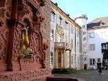 Hochzeitslocations in Ettlingen