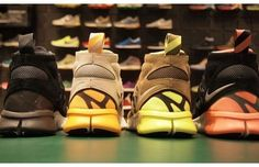 e2a6bc994174 Nike Free Run 2 SneakerBoot - Upcoming Colorways