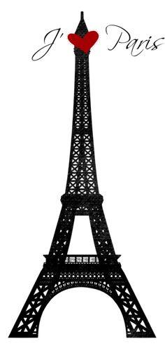 Paris in black and red, tour eiffel, Paris Torre Eiffel, Paris Eiffel Tower, Deco Paris, Paris Tour, Paris Wallpaper, Paris Images, Paris Art, Paris Ville, I Love Paris