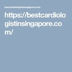 https://bestcardiologistinsingapore.com/