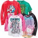 I spied with my Target eye: KIDS' 4-16 LICENSED TEE, from the Weekly Ad http://weeklyad.target.com